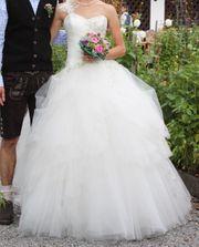 Brautkleid -