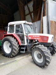 Steyr 964