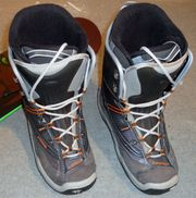 Snowboard Softboots