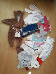 Kleidungspaket Mädchen 27 Teile Herbst