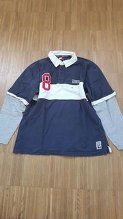 Hilfiger Shirt Größe 146