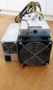 ANTMINER S9 13 5 Th