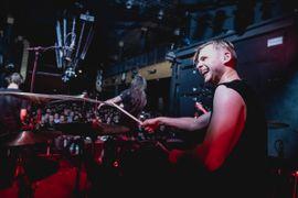 Bild 4 - Schlagzeugunterricht in Halle Saale - Halle Innenstadt