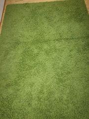 Teppich grün 190x135
