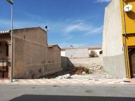 Bild 4 - Preissenkung Baugrundstück nähe Granada Valderrubio - Pinneberg