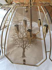 Lampe für Wohn- oder Eßzimmer