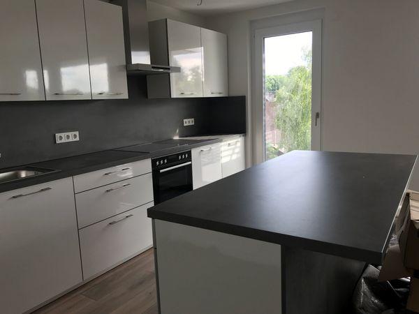 Neue Penthouse Wohnung mit genialem