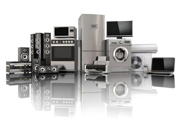 Haushaltsgeräte - Heimelektronik - Computerservice - Kontakt - 0175 -
