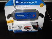 Batterieladegerät Cartrend 1 2Ah bis