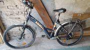 McKenzie Fahrrad