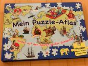 Puzzle-Atlas