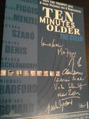Flyer 2002 Ten Minutes older