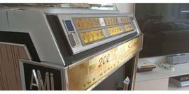 Spiele, Automaten - Ami K Jukebox von 1960
