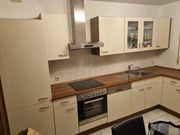 Küche L-förmig ca 370 x
