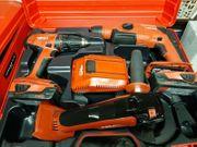 Hilti Tool Set 3 tlg