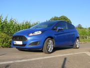 Ford Fiesta 1 0 EcoBoost