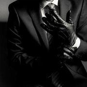 Ein geheimnisvoller Sir stilvoller Dom