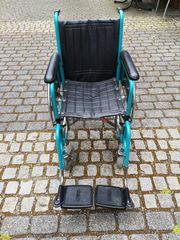 Rollstuhl gebraucht