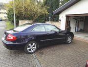 Mercedes CLK 200 Coupe Elegance
