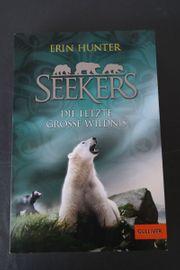 SEEKERS - Die letzte grosse Wildnis