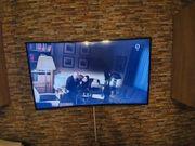 Samsung Curved Smart Tv Fernseher