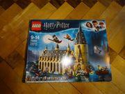 Harry Potter Hogwart Great Hall