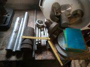 Aluminium-Material ca 27kg zu drehen