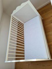 Kinderbett IKEA Hensvik Verstellb Testsieger