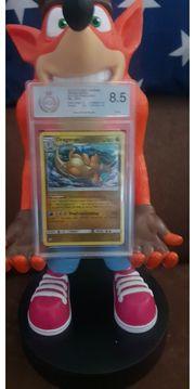 pokemon karte Dragoran Holo Pgs