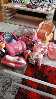 Baby born auto kutsche funktioniert