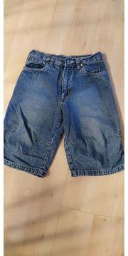 Kurze Hosen Jeans gr 146
