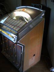 MUSIKBOX WURLITZER 2500