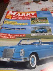 Autozeitschriften
