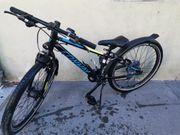 Fahrrad 24 Zoll Convay