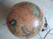 Scan Globe Type II Globus