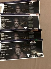 Kollegah Tickets Monument Tour 2019