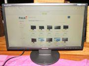 Samsung SYCMASER 2343NC 23 Monitor