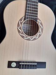 pro natura 7 8 Gitarre