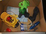 Playmobil U-Boot Nautilus