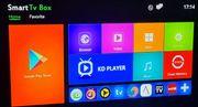 TV Box Android X96 mit