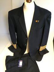 Piloten Uniform