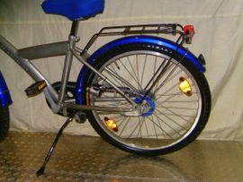 Jugend-Fahrräder - 24er Kinder Jugendrad-MTB Deichgraf