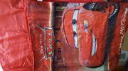 2 x Cars Kinderschlafsack
