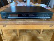 DENON Stereo Tuner TU 660