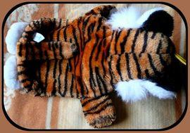 Bild 4 - süße kuschelige Tiger Wärmflasche für - Niederfischbach