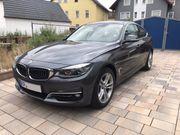 BMW 340i xD GT Luxury