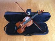 Verkaufe 4 4 Violine Heinrich