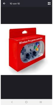 Nintendo Window etc Controller