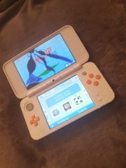 Nintendo 2DS XL in weiß