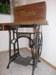 Nähmaschine Phoenix